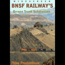 BNSF RAILWAY'S OREGON TRUNK SUBDIVISION