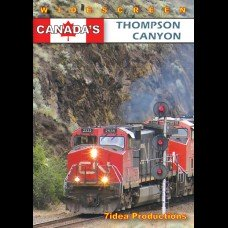 CANADA'S THOMPSON CANYON