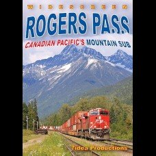 ROGER'S PASS: CANADIAN PACIFIC'S MOUNTAIN SUB