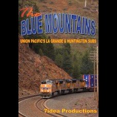THE BLUE MOUNTAINS - UP'S LA GRANDE & HUNTINGTON SUBDIVISIONS