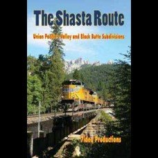 THE SHASTA ROUTE