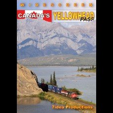 CANADA'S YELLOWHEAD PASS