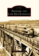 BESSEMER & LAKE ERIE RAILROAD - ARCADIA