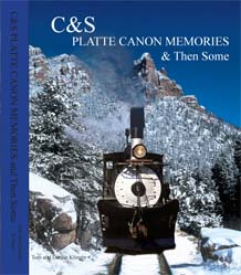 C&S PLATTE CANON MEMORIES & THEN SOME