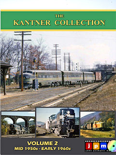 KANTNER COLLECTION VOL 2 MID 1950S TO EARLY 1960S