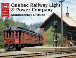 QUEBEC RAILWAY LIGHT & POWER COMPANY