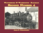 WAYNESBURG & WASHINGTON RAILROAD SECOND NUMBER 4