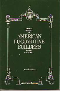 AMERICAN LOCOMOTIVE BUILDERS S/C