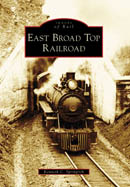 EAST BROAD TOP RAILROAD - ARCADIA