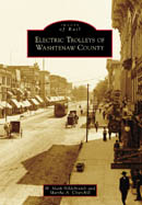 ELECTRIC TROLLEYS OF WASHTENAW COUNTY - MI