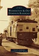 WASHINGTON & OLD DOMINION RAILROAD