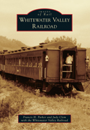 WHITEWATER VALLEY RAILROAD