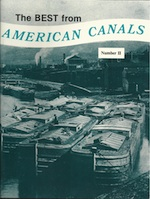 BEST FROM AMERICAN CANALS NUMBER II