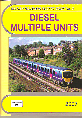 BRITISH RAILWAYS POCKET BOOK #3 DIESEL MULTIPLE UNITS