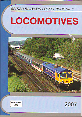 BRITISH RAILWAYS POCKET BOOK #1 LOCOMOTIVES