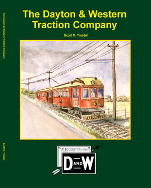 DAYTON & WESTERN TRACTION COMPANY