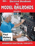 ELECTRICAL HANDBOOK FOR MODEL RAILROADS VOL 2  FOURTH EDITION