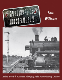 SPEED GRAPHICS AND STEAM 1957 - ONTARIO