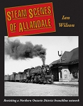 STEAM SCENES OF ALLENDALE