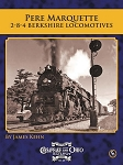 PERE MARQUETTE 2-8-4 BERKSHIRE LOCOMOTIVES