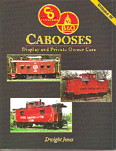 C&O/B&O CABOOSES  VOL 3