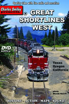 GREAT SHORTLINES WEST