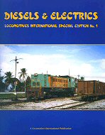 DIESELS & ELECTRICS VOL 1