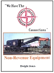 DETROIT, TOLEDO & IRONTON NON-REVENUE EQUIPMENT