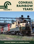 CONRAIL RAINBOW YEARS VOL 1