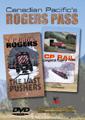 CANADIAN PACIFIC'S ROGERS PASS
