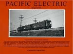 PACIFIC ELECTRIC RAILWAY VOL 4 WESTERN DIVISION