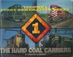 HARD COAL CARRIERS VOL 1 FIRST GENERATION GEEPS