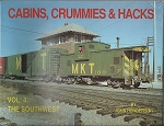 CABINS, CRUMMIES & HACKS VOL 4 THE SOUTHWEST