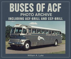 BUSES OF ACF PHOTO ARCHIVE