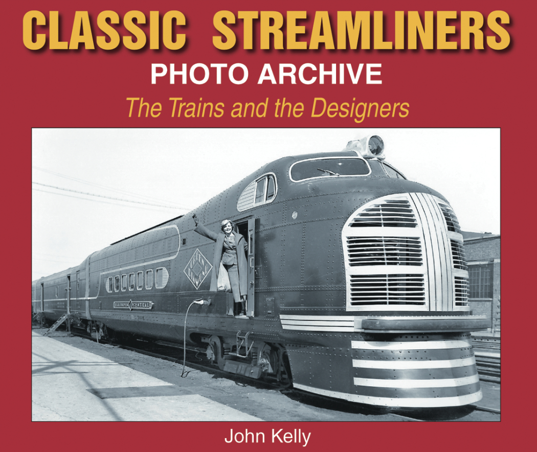 CLASSIC STREAMLINERS PHOTO ARCHIVE