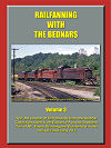 RAILFANNING WITH THE BEDNARS VOLUME 3 1971-1973