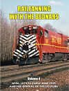 RAILFANNING WITH THE BEDNARS VOLUME 4 1973-1975