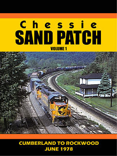 CHESSIE SAND PATCH VOL 1