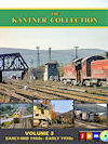 KANTNER COLLECTION VOL 3 MID 1960S TO EARLY 1970S