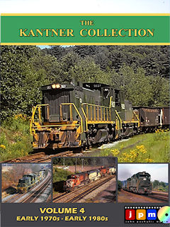 KANTNER COLLECTION VOL 4 EARLY 1970S TO EARLY 1980S