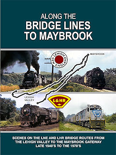 ALONG THE BRIDGE LINES TO MAYBROOK