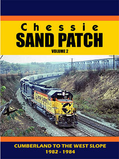CHESSIE SAND PATCH VOL 2