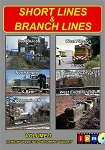 SHORT LINES & BRANCH LINES VOL 3 - LEHIGH VALLEY TO WYOMING VALLEY