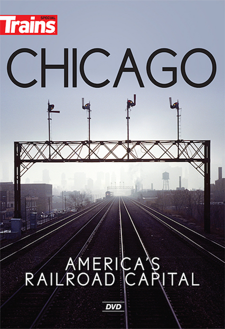 CHICAGO AMERICA'S RAILROAD CAPITAL