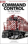 COMMAND CONTROL FOR TOY TRAINS SECOND EDITION
