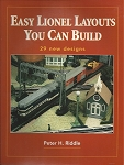 EASY LIONEL LAYOUTS YOU CAN BUILD