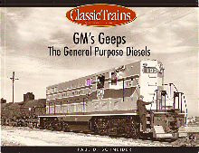 GM'S GEEPS - GENERAL PURPOSE DIESEL