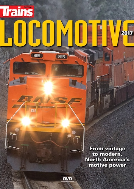 LOCOMOTIVE 2017
