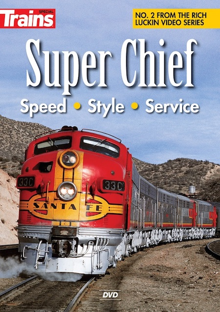 SUPERCHIEF - SPEED - STYLE - SERVICE