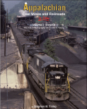 APPALACHIAN COAL MINES & RAILROADS IN COLOR VOL 2 VIRGINIA